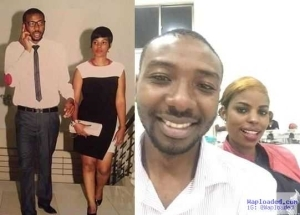 Zambian wife reportedly shoots husband 5 times for having a child outside wedlock